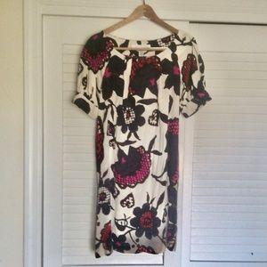 Authentic Diane Von Furstenberg Dress Sz 12 $465